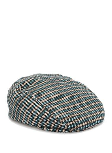 Grevi Şapka Mavi